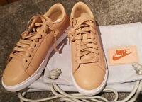 """Nike Blazer Low SE PREM AA1557-200 """"Vachetta Tan Pack"""" WMNS UK 3.5 Tan"""