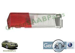 SAAB 9000 Left Front Interior Door Lamp 9564253, New Genuine SAAB Part