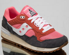 Saucony Shadow 5000 Vintage Womens Pink Casual Lifestyle Shoes S60405-18