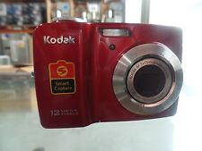 KODAK EasyShare C182 Digital Camera 12 mega pixels - Condition Unknown