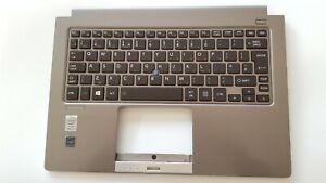 Genuine Toshiba Portege Z30-A Palmrest With Keyboard GM903603573A-A