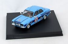 FORD ESCORT MKL RS2000 1st TOUR OF BRITAIN 1975 TONY POND/D.RICHARDS 1/43 TROFEU