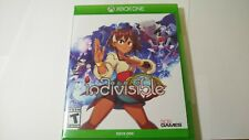 Indivisible (Microsoft Xbox One, 2019) TESTED