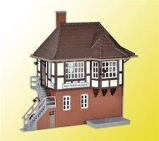 Kibri 39486 Stellwerk Rottershausen H0