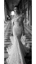 Inbal Dror Wedding Dress BR 15-16