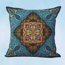 US Seller- home accessories and decor boho vintage retro cushion cover
