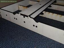 Modulbausatz 600mm x 1000mm - FREMO Spur 0 - Trassenbrett