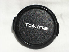 TOKINA 49mm front lens cap  Snap On  Japan #00408