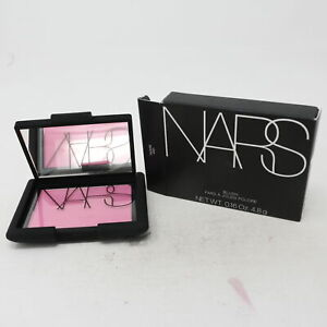 Nars  Blush  0.16oz/4.8g New With Box
