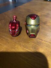 Hot Toys Iron Man Mark 50 MMS 473 Head