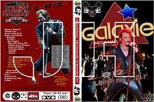 1DVD HD.Johnny hallyday Amnéville 29/Novembe/2012