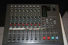 Sony Mxp-290 8 Channel Audio Mixing Console