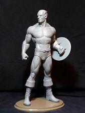 CAPTAIN AMERICA MARVEL AVENGERS 1/6 scale model kit statue *LIMITED REISSUE*