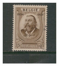 BELGIUM BELGIE BELGIQUE 1934 BENOIT MEMORIAL FUND SG658 VERY FINE USED