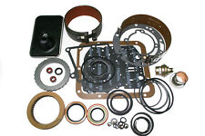 Ford C5 4x4 Rebuild Kit C-5 Automatic Transmission Master Overhaul 1982-1986