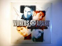 WORLDS APART : CLOSE YOUR EYES (UNPLUGGED) ★ Port Gratuit - CD Neuf ★ NEW
