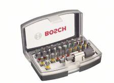 Bosch für Industriebetriebe ohne Angebotspaket Schraubendreher-Bit-Sätze