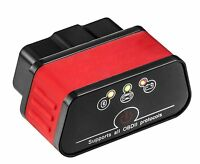 OBD2 ELM327 BT Car Auto Fault Diagnostic Scanner Tool(no wifi,not fit iOS AAA