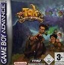 Gameboy Advance *SP NDS TAK 3 JUJU JAGD Deutsch Neuwertig