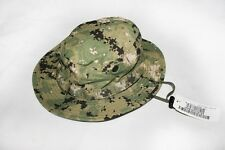 NEW NWU Type III Navy Seal AOR2 Boonie Hat SUN COVER MANY SIZES
