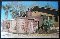 The Boiler's Sea Food Restaurant~ Hilton Head Island, SC~ Vintage Postcard~ P184