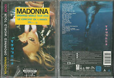 RARE / DVD - MADONNA : CONCERT LIVE WORLD TOUR 2001 / NEUF EMBALLE NEW & SEALED