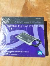 3Com Officeconnect Wireless 108mbps 11g Xjack Pc Card 32-bit CardBus Slot