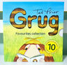 Grug Slipcase + 10 Book Set by Ted Prior!