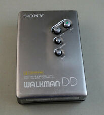 SONY Walkman WM-DD11 ,working
