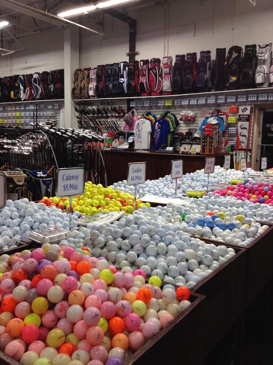 golfballsonline