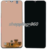 FULL LCD Display Touch screen Schwarz Für Samsung Galaxy A30s A307F