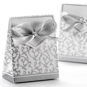 6 Jaune Sacs avec poignées-De Luxe Fête Traiter Sweet Loot Déjeuner Cadeau