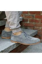 New in Box - $260 Timberland Boot Co. Tauk Point Castlerock Suede Moc Size 10