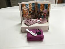 100 Glamour Gals Vacation Pacs, New In Mailer Box, 1981, Unopened, By Kenner