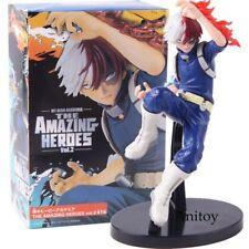My Hero Academia Todoroki Shoto Figure Boku Shouto Todoroki PVC Collecible Toys*