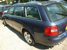 Audi A6 2.5 TDi quattro Symphony stereo 6 CD player. breaking rest of car 2002