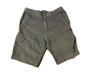 Prana Men's Cargo Shorts Size Small
