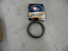 NOS PONTIAC 1969 1970 GTO WITH HOOD SCOOP AIR CLEANER ELEMENT AC 366C  v