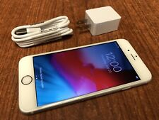  Mint  Apple iPhone 6S 64GB Silver (Factory Unlocked GSM) 4G Smartphone