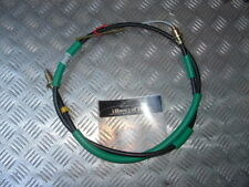 VOLVO 340 1.4 Clutch Cable RHD 1982 - 1991 QCC1240 3rd Type