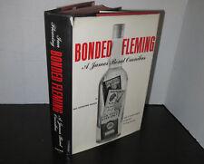 Bonded Fleming A James Bond Omnibus Thunderball 1965 HB/DJ Scarce