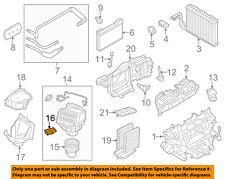 BMW OEM 11-15 760Li-Control Module 64119355981
