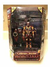 LEBRON JAMES NBA Cavaliers RoboJam Infrared Helicopter WORLD Tech Toys.