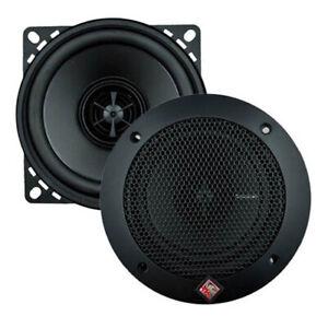 """Rockford Fosgate Prime R14X2 4"""" Car Speakers"""
