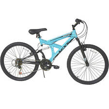 "Next 24"" Gauntlet Mountain Bike Blue BRAND NEW IN BOX Girls ****** FAST SHIPPING"