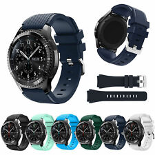 For Samsung Galaxy Gear S3 Frontier/Classic Replacement Wrist Band Accessory US