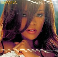 CD NEU/OVP - Rihanna - A Girl Like Me