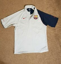 645e6ff40 Very nice mens Nike FC Barcelona T-shirt. Size M. Very good condition