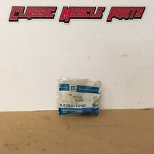 NOS 89 90 91 Grand Prix Exhaust Manifold Pipe Nut & Spring Assembly 22545207