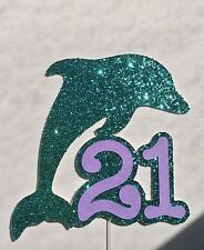 21st birthday cake topper eBay